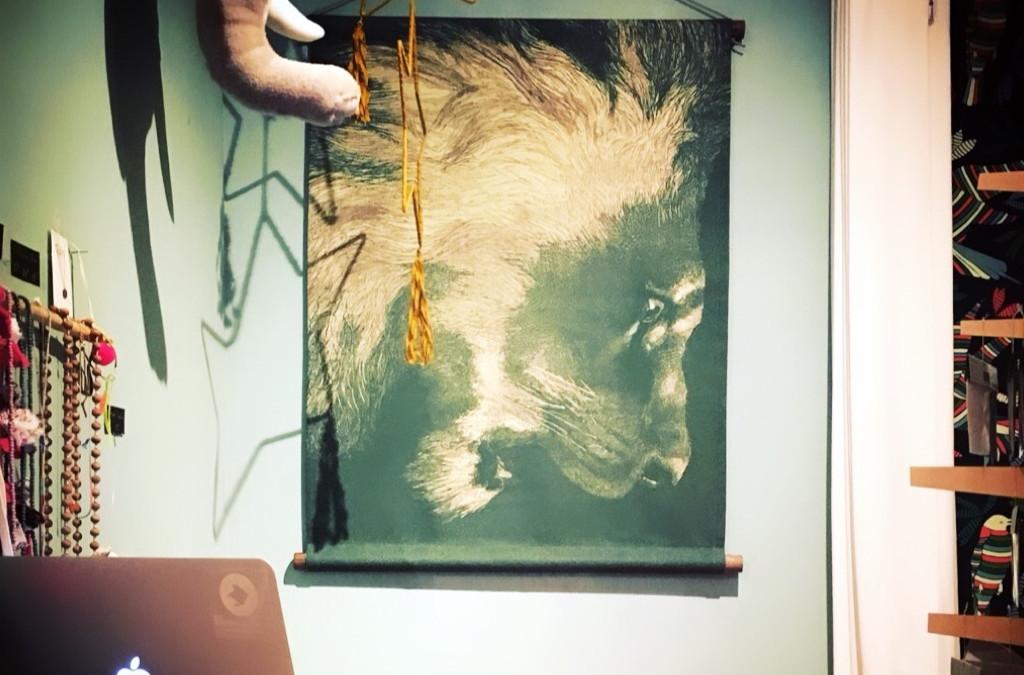 «Le Lion» – Les Maturins